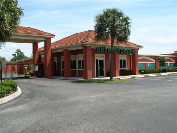 Port Charlotte Self Storage At 2080 Tamiami Trail