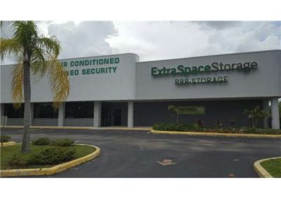 Self Storage Units off Hancock Bridge Pkwy in North Fort Myers, FL